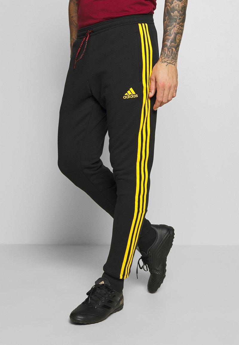 adidas Performance - FEF SPANIEN 3S PNT - Squadra nazionale - black
