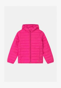 GAP - GIRL LIGHTWEIGHT PUFFER - Winter jacket - sizzling fuchsia - 0