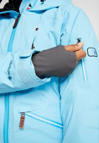 State of Elevenate - ZERMATT JACKET - Skijacke - aqua blue - 7
