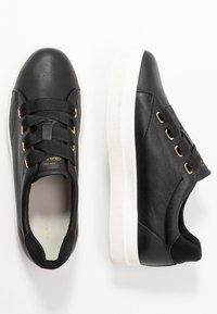 GANT - AVONA - Sneakers - black - 3
