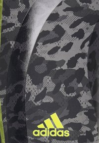 adidas Performance - ADIZERO - Leggings - grey - 2