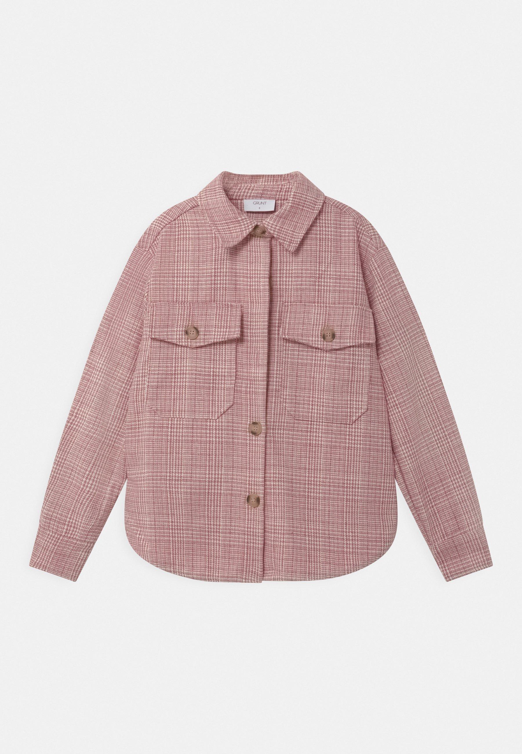 Kids PIA - Button-down blouse