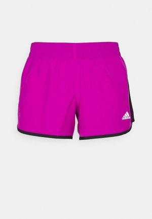M20 SHORT - Sports shorts - sonic fuchsia/black
