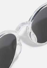 Zign - UNISEX - Sunglasses - transparent - 2