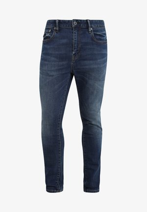 TYLER - Slim fit jeans - union dark blue