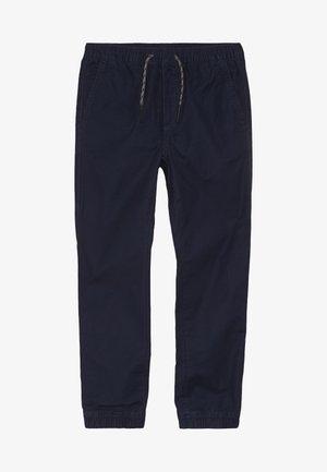 BOY CLASSIC JOGGER - Pantalones - tapestry navy