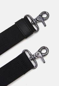Calvin Klein - LAPTOP BAG UNISEX - Briefcase - black - 3