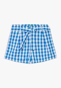 Benetton - Shorts - blue - 0
