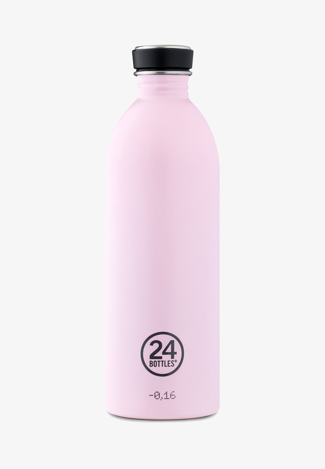 TRINKFLASCHE URBAN BOTTLE BASIC - Gourde - candy pink
