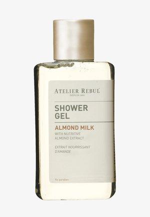 ALMOND MILK SHOWER GEL 250ML - Douchegel - -