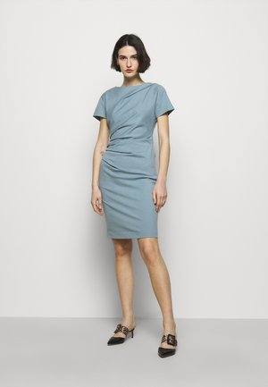IZLO - Robe fourreau - faded blue