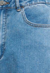Missguided Petite - Straight leg jeans - blue - 5