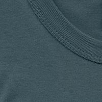 LOGOSHIRT - Print T-shirt - blau-schwarz - 3