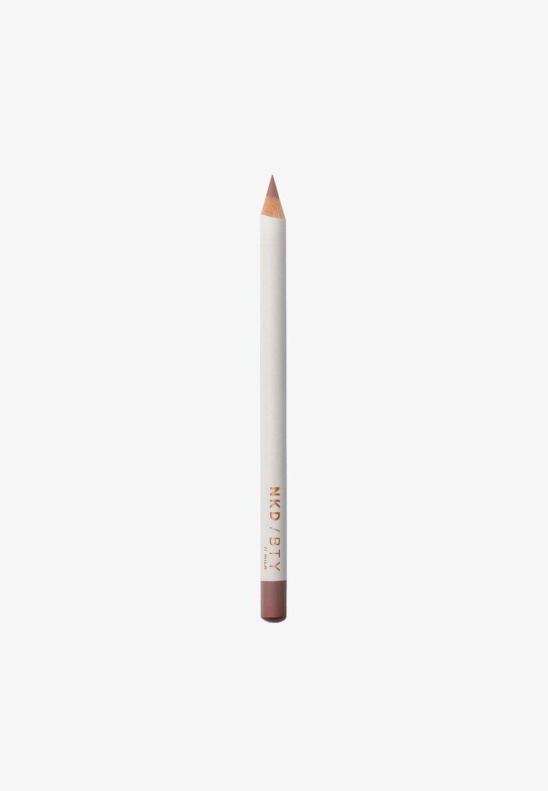 NKD/BTY - LIP PENCIL - Lippenkonturenstift - mila