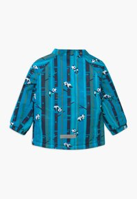 Color Kids - STRIPE UNISEX - Snowboard jacket - blue - 2