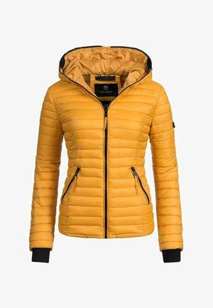 KIMUK - Outdoor jacket - yellow