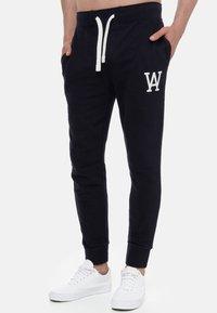 Woldo Athletic - Pantaloni sportivi - schwarz - 3
