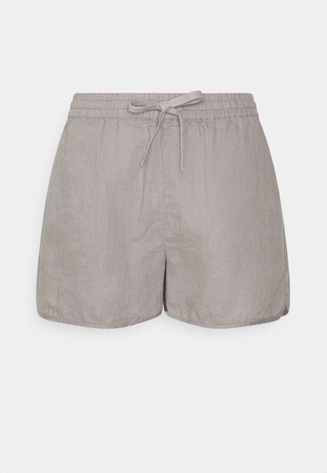 TOPAZ - Short - mole grey