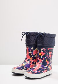 Aigle - GIBOULEE - Wellies - multicolor - 3