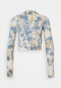 BDG Urban Outfitters - TIE DYE - Jumper - ivory - 4