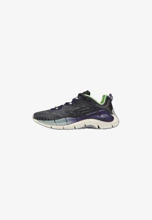 ZIG KINETICA II SHOES - Obuwie do biegania treningowe - black