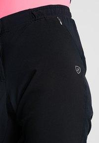 Limited Sports - LONGPANT - Kalhoty - black - 4