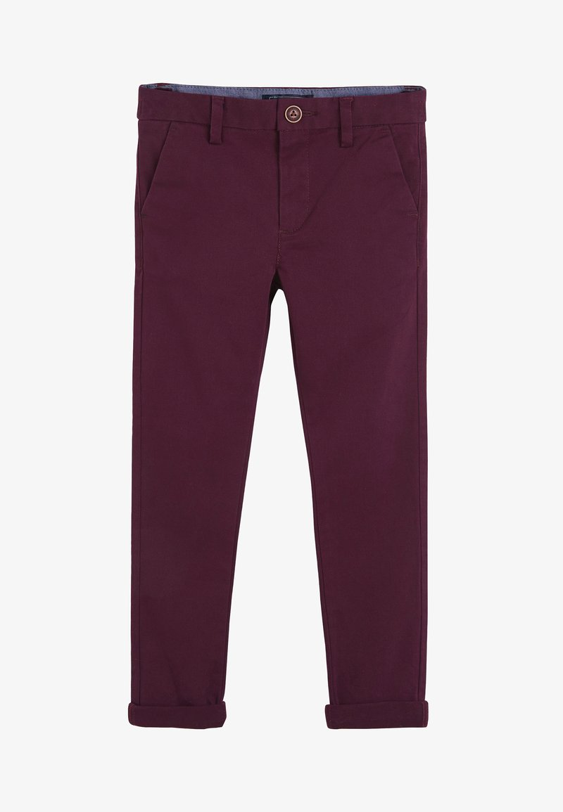 Next - Chinos - purple