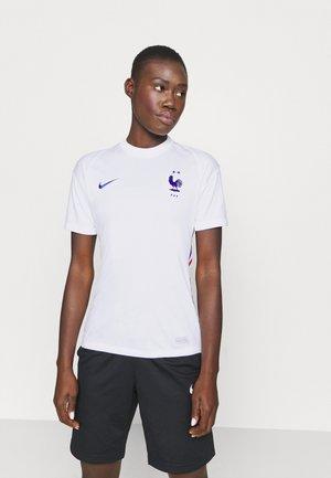 FRANKREICH - Klubové oblečení - white/concord