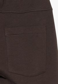Molo - ASH - Tracksuit bottoms - brown darkness - 3