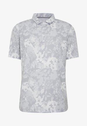 TOURNAMENT - T-shirt de sport - quarry