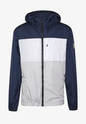 VALENTIN - Outdoor jacket - dark blue