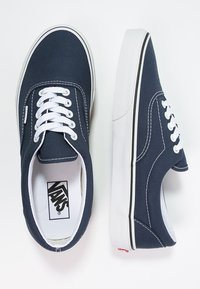 Vans - ERA - Skate shoes - navy - 1