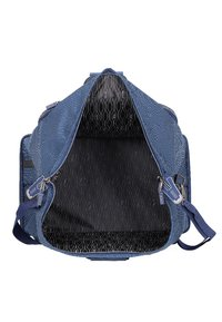 Stratic - Reisetasche - blue/white - 4