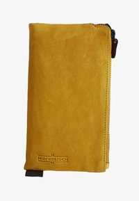 Margelisch - LONDON  - Wallet - pineapple - 0