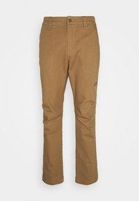 Columbia - FLARE GUNWORK PANT - Trousers - delta - 4