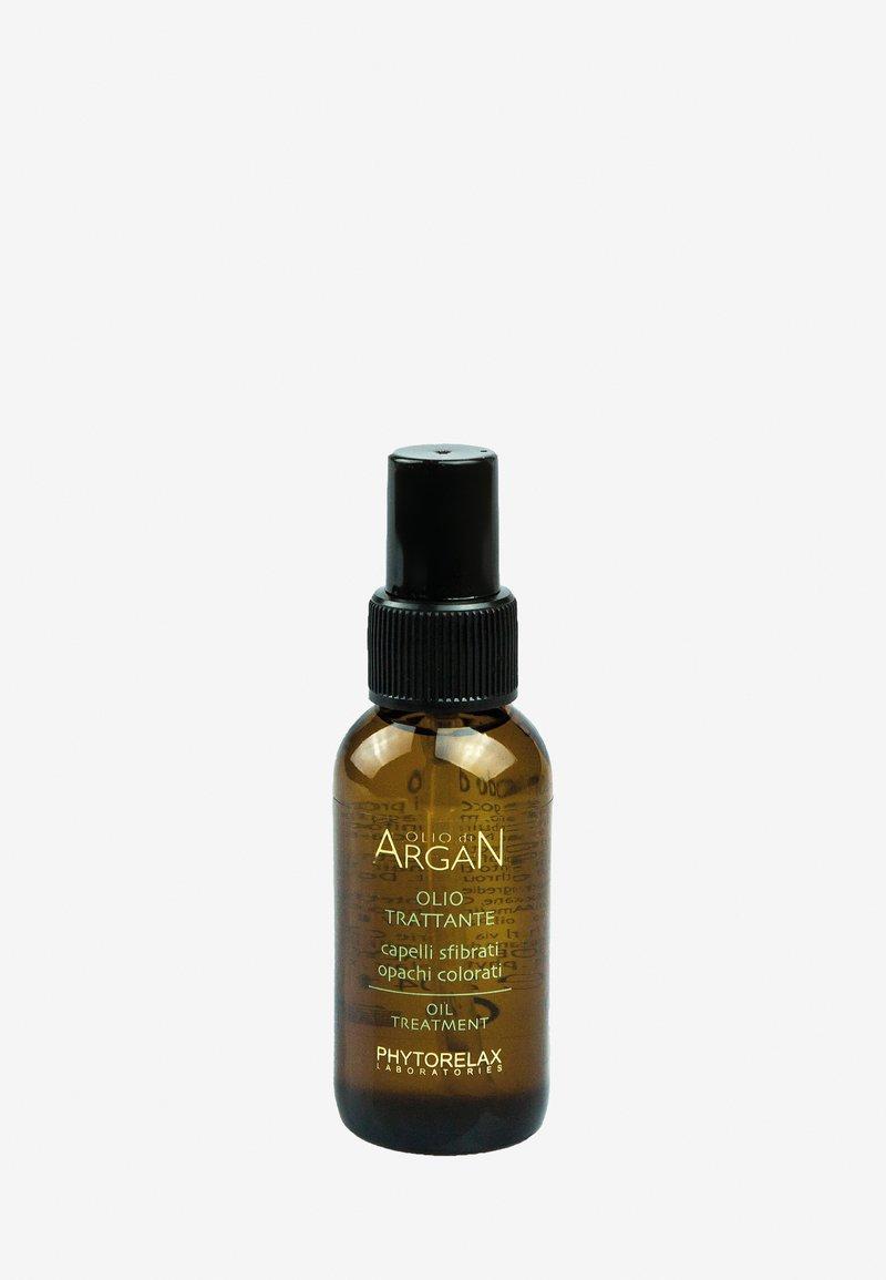 Phytorelax - ARGAN OIL TREATMENT  - Hair treatment - -