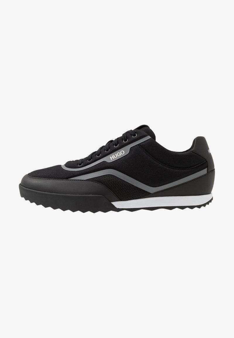 HUGO - MATRIX  - Trainers - black