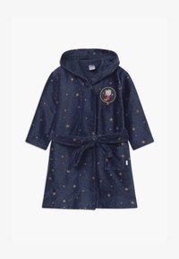 Schiesser - KIDS  - Dressing gown - nachtblau - 0