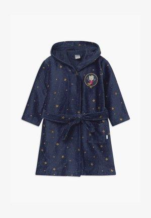 KIDS  - Dressing gown - nachtblau