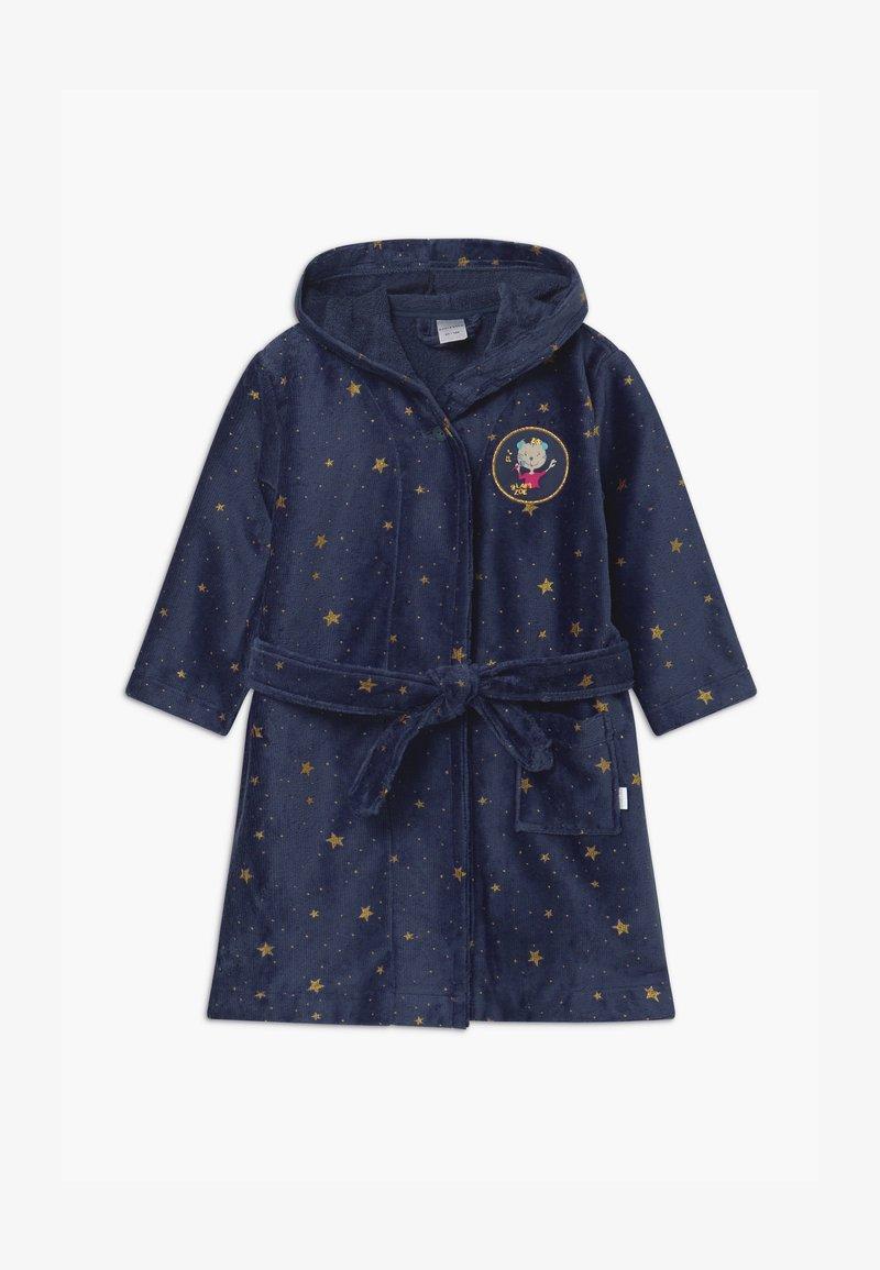 Schiesser - KIDS  - Dressing gown - nachtblau