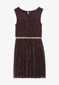 The New - ANNA FANNA DRESS - Cocktail dress / Party dress - winetasting - 2