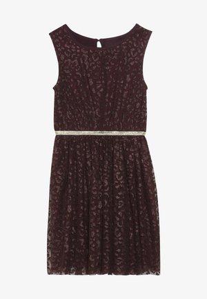 ANNA FANNA DRESS - Cocktailkleid/festliches Kleid - winetasting