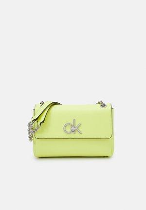 XBODY - Handbag - sunny lime