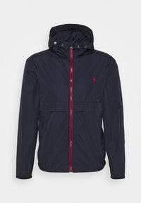 Polo Ralph Lauren - WATER-REPELLENT HOODED JACKET - Giacca leggera - collection navy - 3