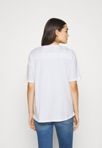 CLOSED - WOMEN - Print T-shirt - white - 2
