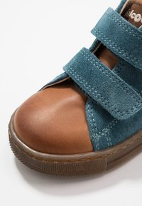 Falcotto - MICHAEL - Touch-strap shoes - teal - 2