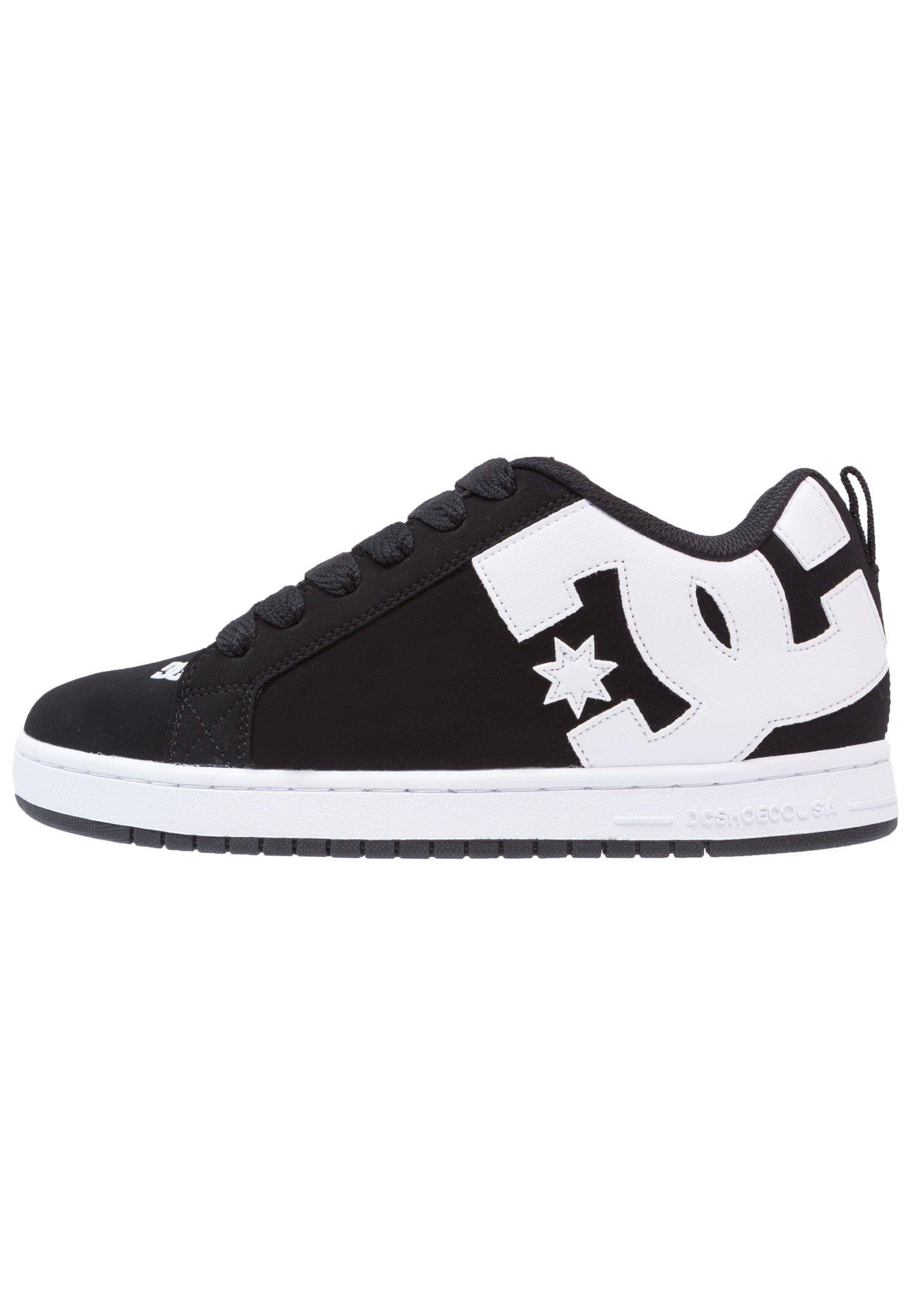 Men COURT GRAFFIK - Skate shoes