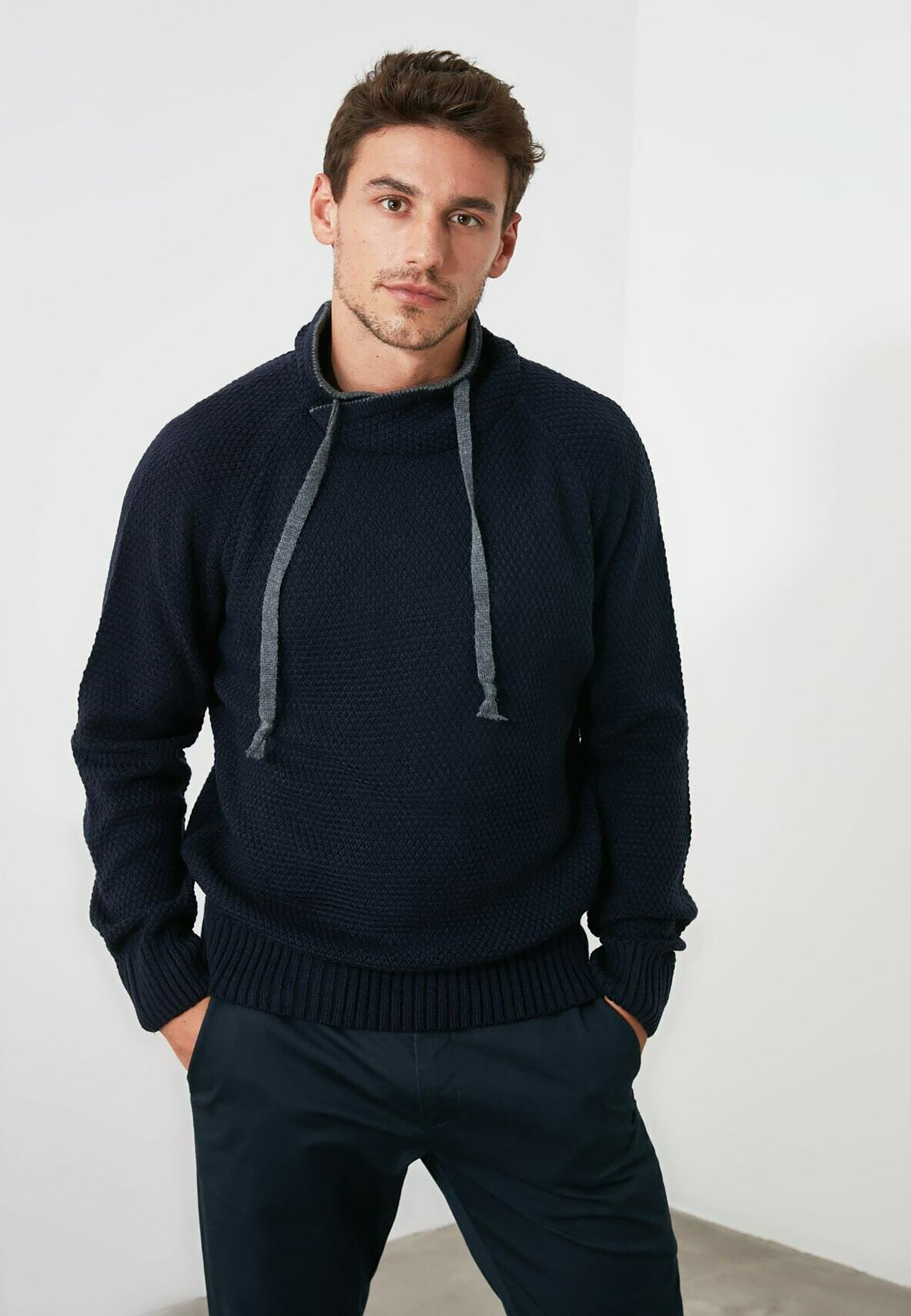 Homme PARENT-31992960 - Pullover