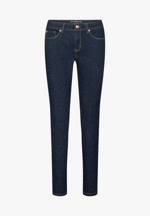Slim fit jeans - raw