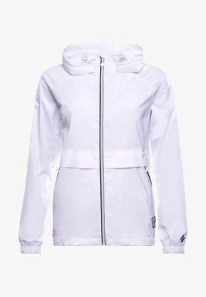 Training jacket - optic